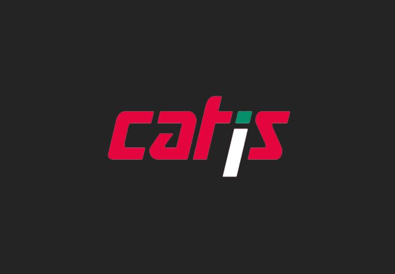 logo catis