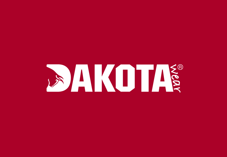logo dakota wear