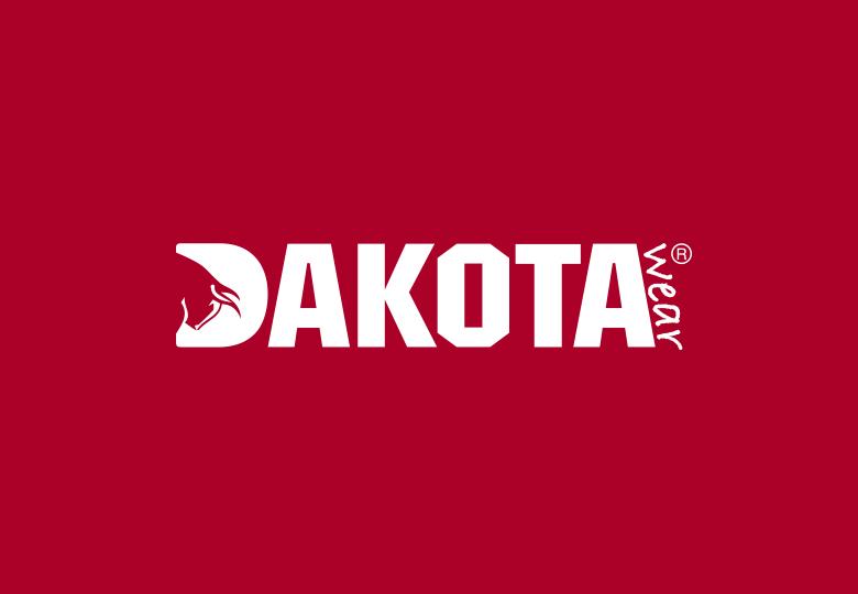 logo dakota wear